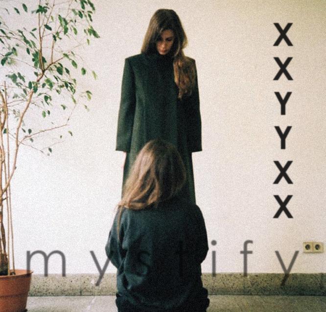 EP: XXYYXX – Mystify | MatchMusik
