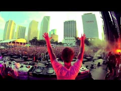 Fedde Le Grand & Nicky Romero- Sparks (Original Mix)