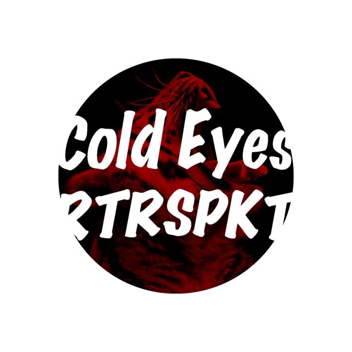 Cold Eyes - RTRSPKT