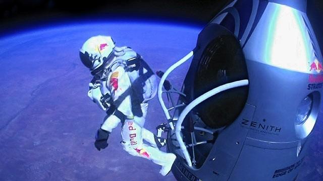 Mac Reid - Skydive