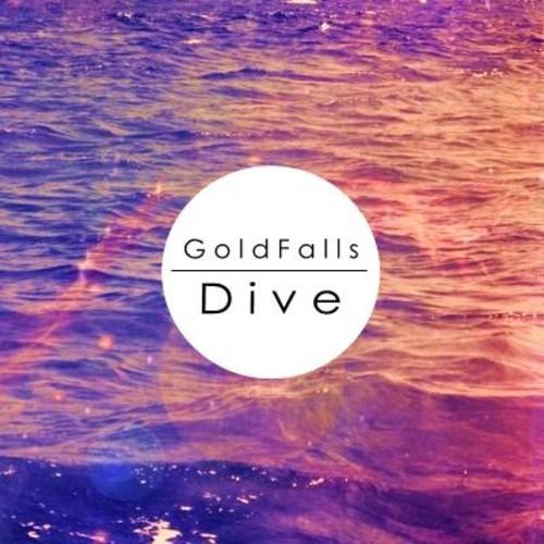 Gold Falls - Dive