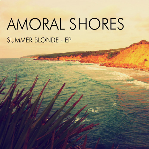 Amoral Shores - Summer Blonde