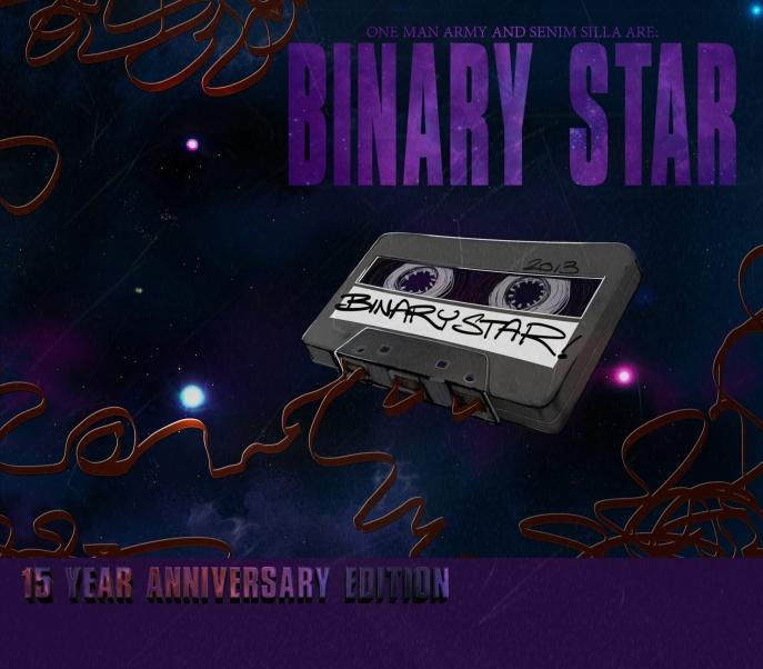 Binary Star - Binary Star EP