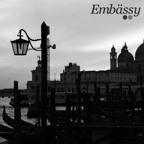 Embässy - Forgotten (Short Memory)