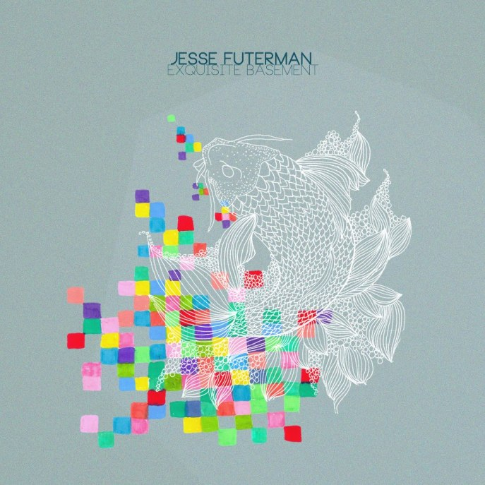 Jesse Futerman - Exquisite Basement