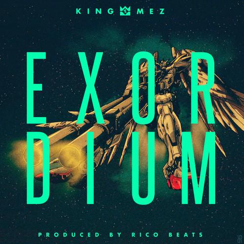 King Mez - Exordium
