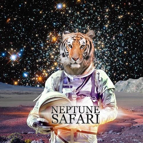 Neptune Safari - Nebula