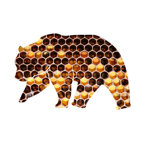 BigBear - Raw Honey