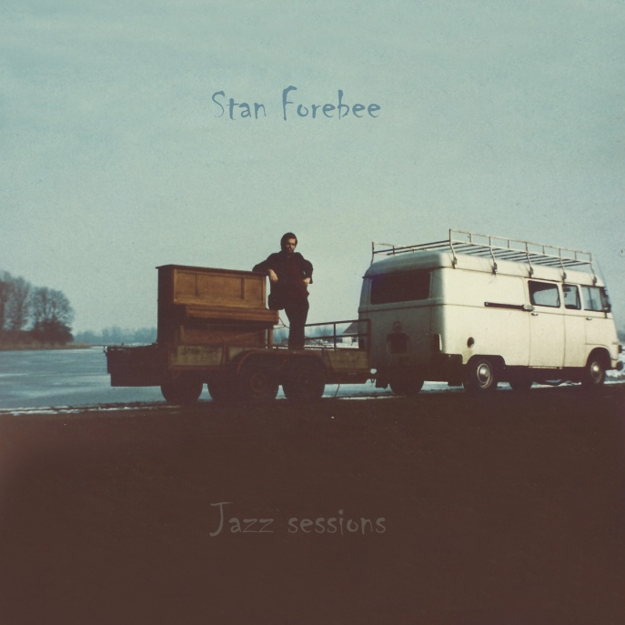 Stan Forebee - Jazz Sessions