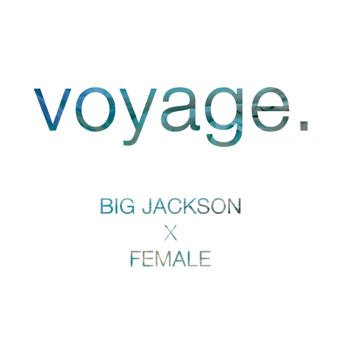 Big Jackson & Female - Voyage