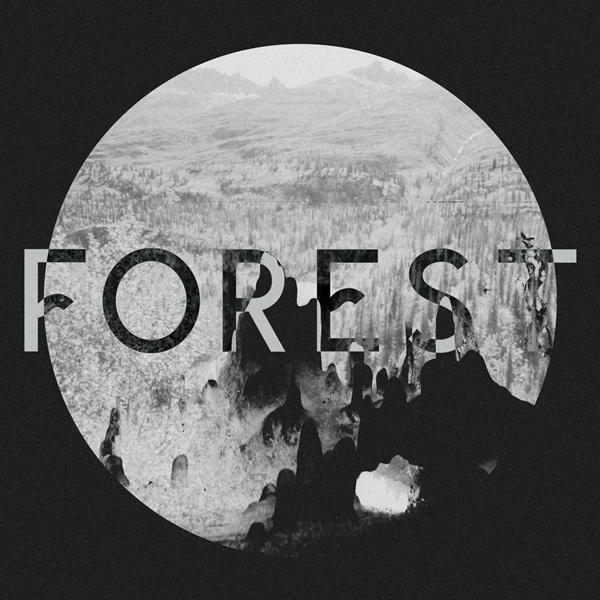 Parks, Squares & Alleys - Forest