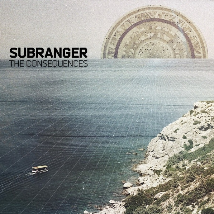 Subranger - The Consequences EP