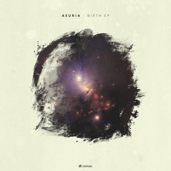 Aeuria - Birth EP