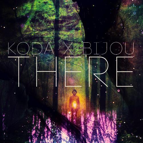 Koda & Bijou - There