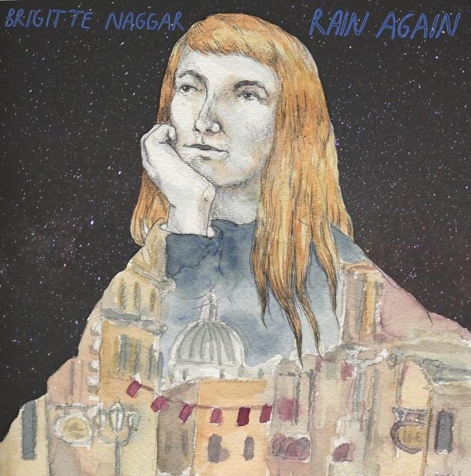 Brigitte Naggar - Rain Again