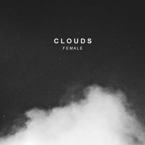Female - Clouds
