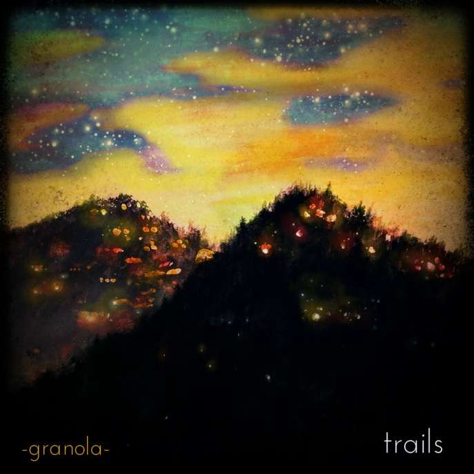 Granola - Trails