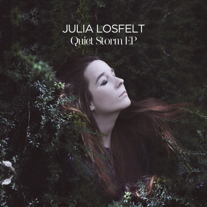 Julia Losfelt - Quiet Storm
