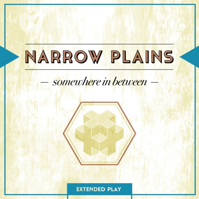 Narrow Plains - Somewhere Inbetween