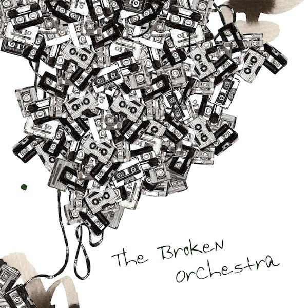 The Broken Orchestra - Shibui