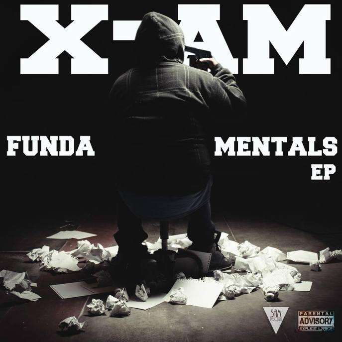 X-AM - Fundamentals EP