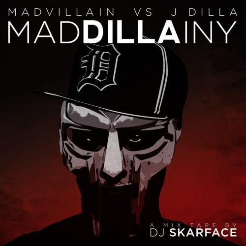 DJ Skarface - MaDILLAiny