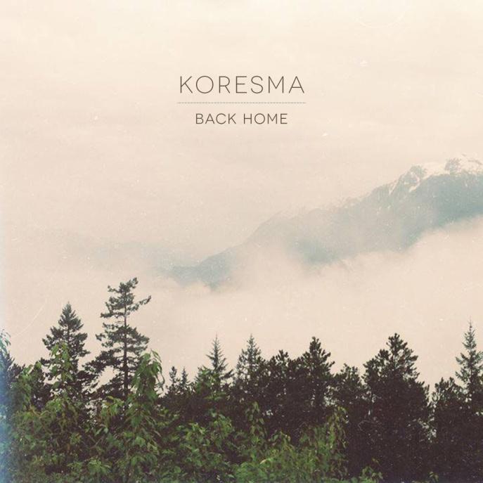 Koresma - Back Home