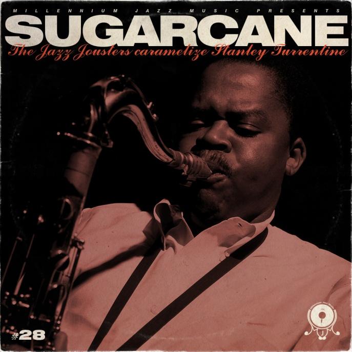 The Jazz Jousters - Sugarcane