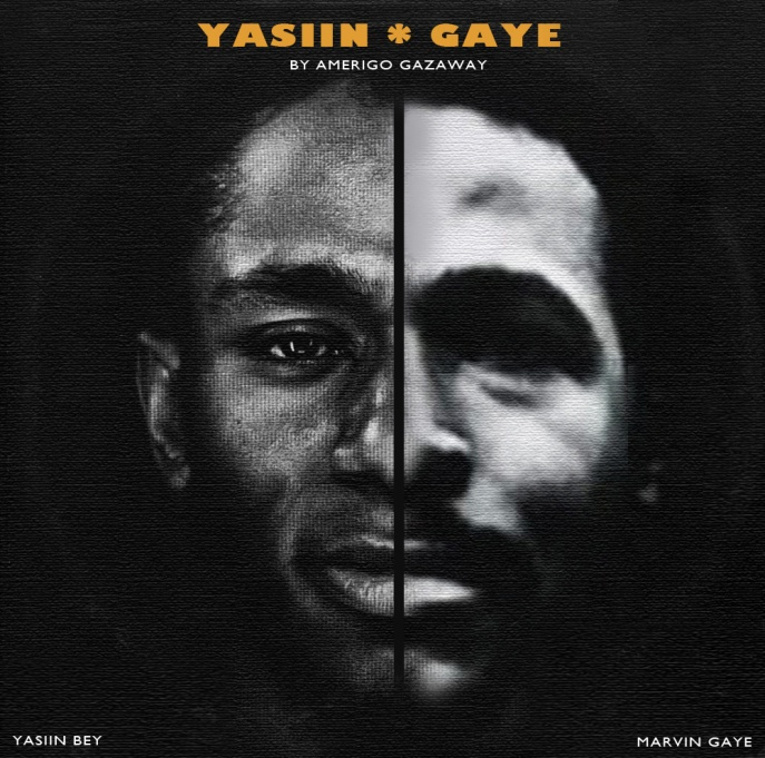 Yasiin Gaye - The Departure (Side One)