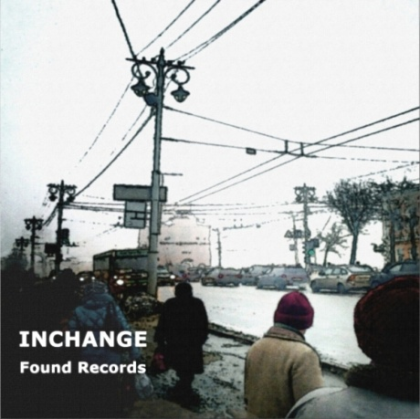 Inchange - Found Records