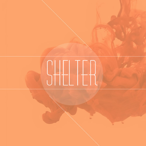 Burn Water - Shelter