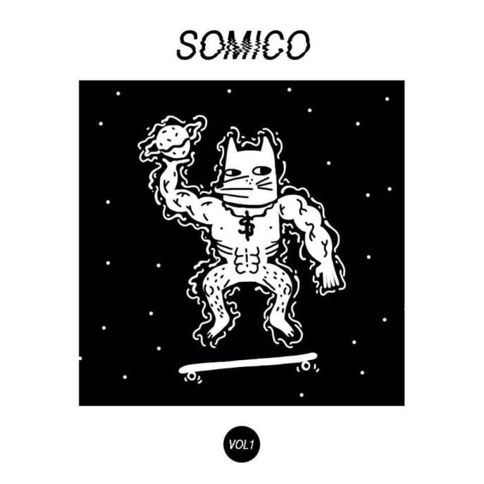 SOMICO Vol. 1