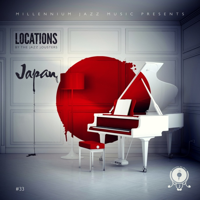 The Jazz Jousters -  Locations - Japan