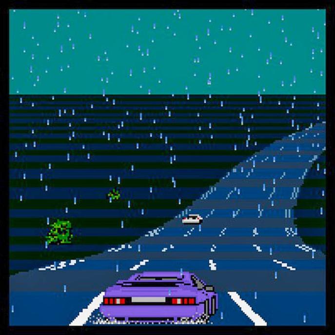 Stumbleine - Infinite Overcast