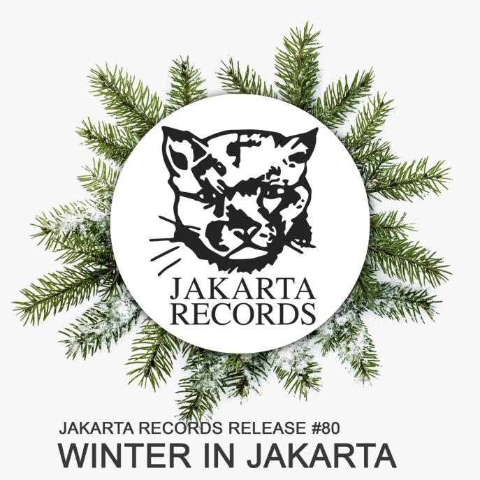 Jakarta Records - Winter In Jakarta