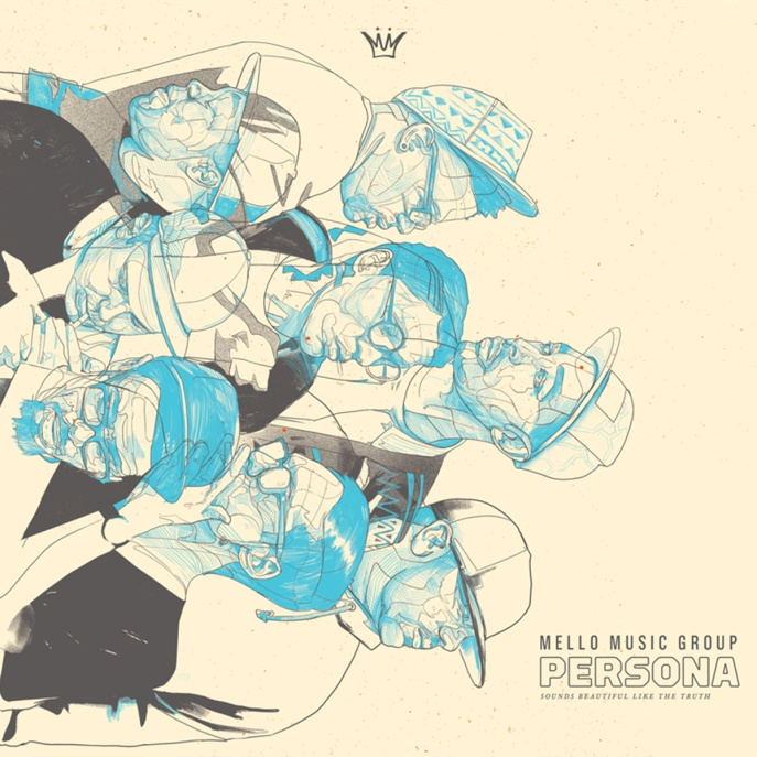 Mello Music Group - Persona