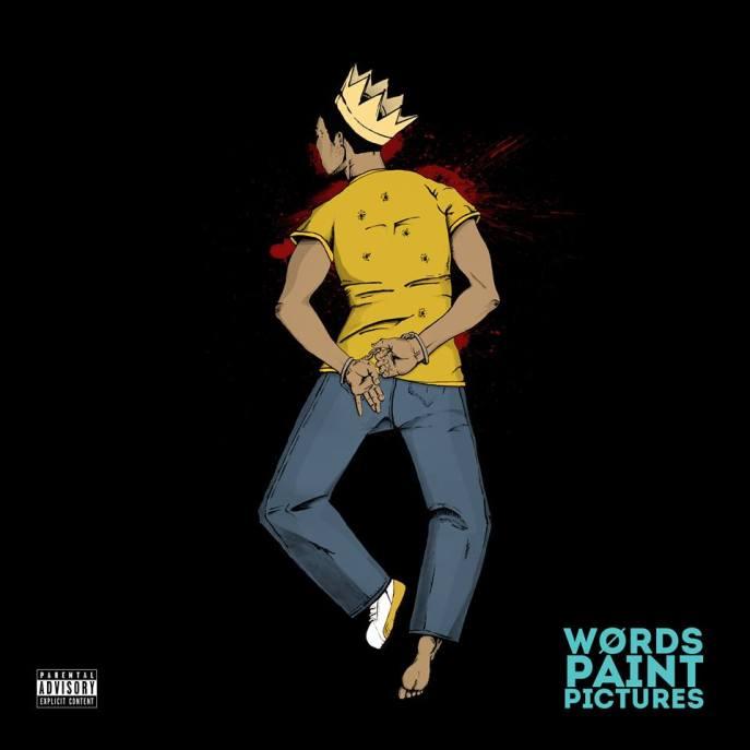 Rapper Big Pooh - Words Paint Pictures